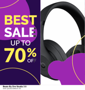Top 5 After Christmas Deals Beats By Dre Studio 3 0 Deals 2020 Buy Now