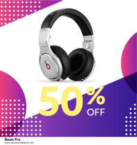 13 Exclusive Black Friday and Cyber Monday Beats Pro Deals 2020