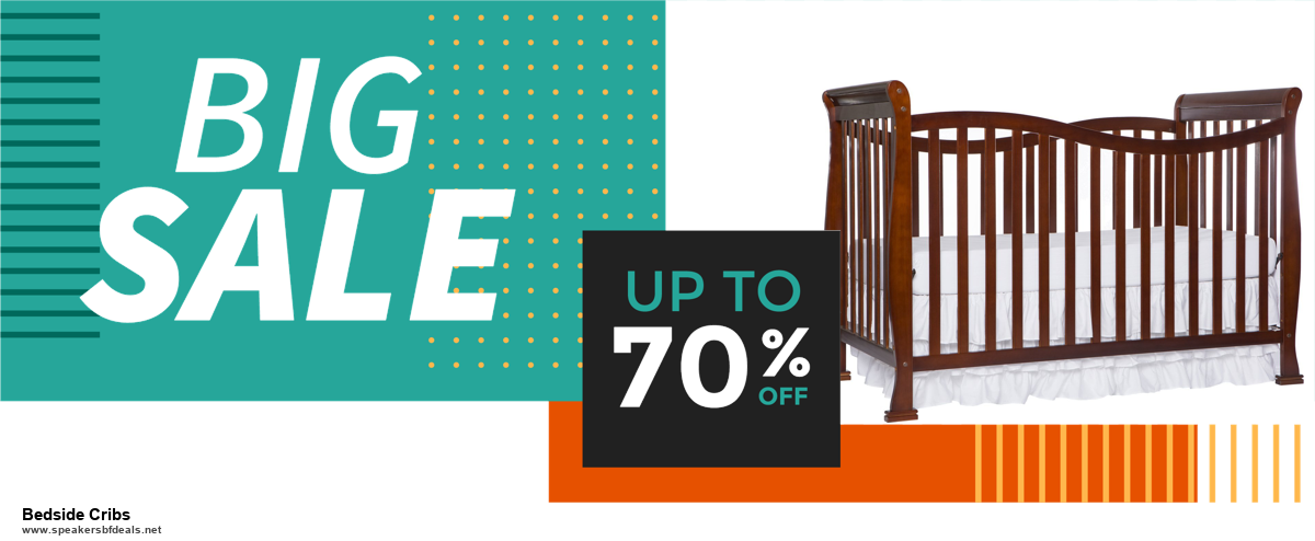 13 Exclusive Black Friday and Cyber Monday Bedside Cribs Deals 2020