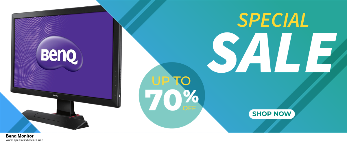 Top 10 Benq Monitor Black Friday 2020 and Cyber Monday Deals