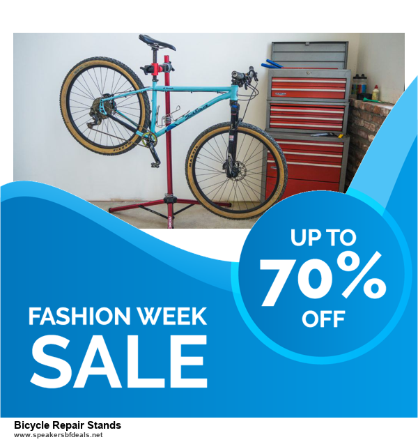Top 5 Black Friday 2020 and Cyber Monday Bicycle Repair Stands Deals [Grab Now]