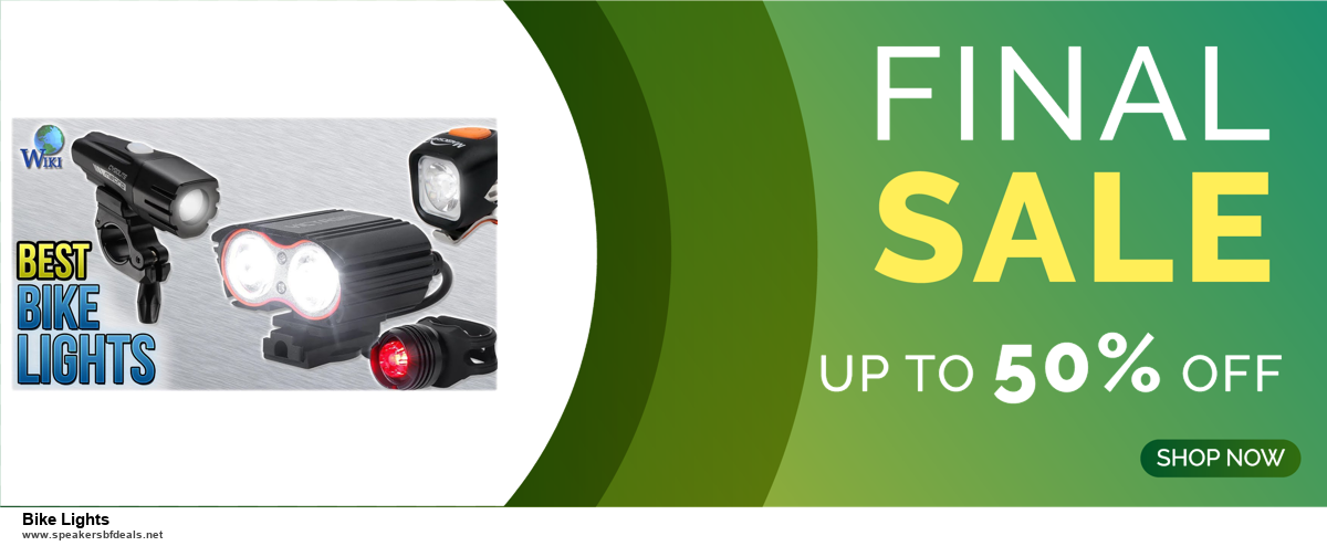 Top 11 Black Friday and Cyber Monday Bike Lights 2020 Deals Massive Discount