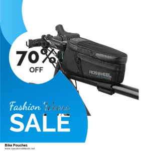 13 Best After Christmas Deals 2020 Bike Pouches Deals [Up to 50% OFF]