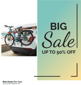 9 Best Bike Racks For Cars After Christmas Deals Sales