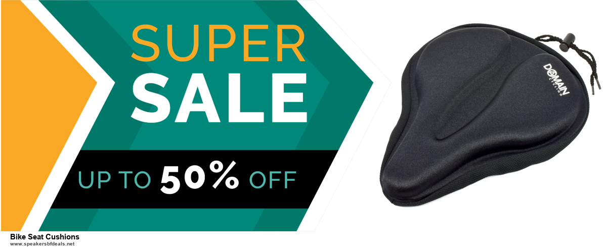 13 Exclusive Black Friday and Cyber Monday Bike Seat Cushions Deals 2020