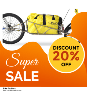 10 Best Bike Trailers After Christmas Deals Discount Coupons