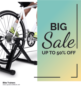 13 Exclusive After Christmas Deals Bike Trainers Deals 2020