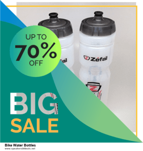 7 Best Bike Water Bottles Black Friday 2020 and Cyber Monday Deals [Up to 30% Discount]