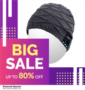 10 Best Bluetooth Beanies After Christmas Deals Discount Coupons
