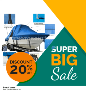 10 Best Boat Covers After Christmas Deals Discount Coupons