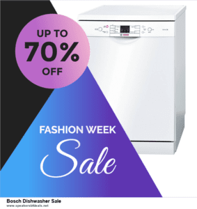 10 Best Bosch Dishwasher Sale After Christmas Deals Discount Coupons