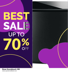 5 Best Bose Soundtouch 300 Black Friday 2020 and Cyber Monday Deals & Sales