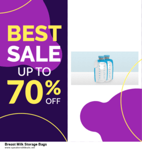 10 Best Breast Milk Storage Bags After Christmas Deals Discount Coupons