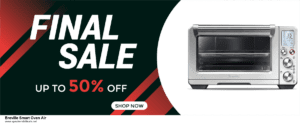 9 Best Breville Smart Oven Air Black Friday 2020 and Cyber Monday Deals Sales