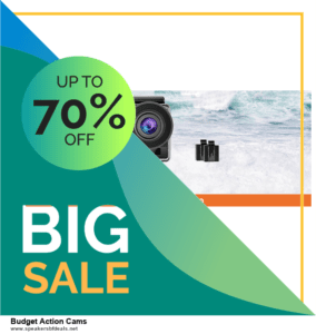 Top 5 After Christmas Deals Budget Action Cams Deals 2020 Buy Now