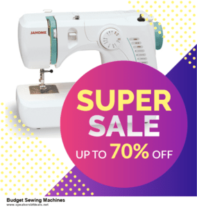 10 Best After Christmas Deals  Budget Sewing Machines Deals | 40% OFF