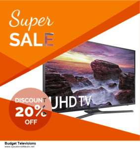 Top 5 After Christmas Deals Budget Televisions Deals 2020 Buy Now