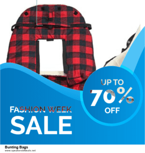 10 Best After Christmas Deals  Bunting Bags Deals | 40% OFF