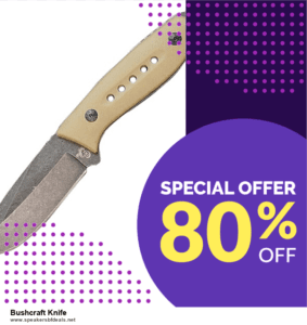 13 Exclusive After Christmas Deals Bushcraft Knife Deals 2020
