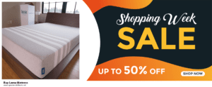 10 Best Black Friday 2020 and Cyber Monday Buy Leesa Mattress Deals | 40% OFF
