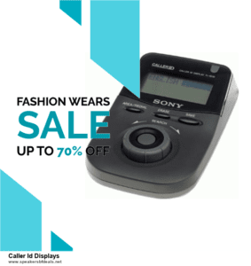 7 Best Caller Id Displays After Christmas Deals [Up to 30% Discount]
