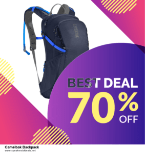 9 Best After Christmas Deals Camelbak Backpack Deals 2020 [Up to 40% OFF]