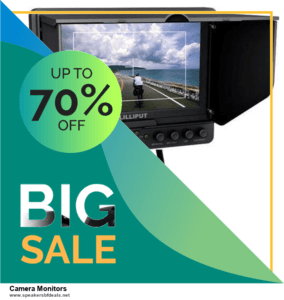 9 Best Camera Monitors Black Friday 2020 and Cyber Monday Deals Sales