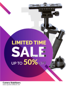 13 Exclusive After Christmas Deals Camera Stabilizers Deals 2020