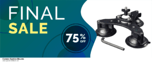 Top 5 Black Friday and Cyber Monday Camera Suction Mounts Deals 2020 Buy Now