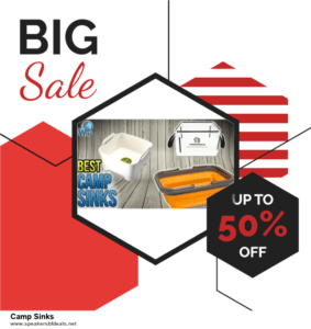 13 Best After Christmas Deals 2020 Camp Sinks Deals [Up to 50% OFF]