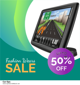 6 Best Car Gps Black Friday 2020 and Cyber Monday Deals | Huge Discount
