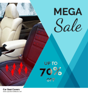 List of 10 Best After Christmas Deals Car Seat Covers Deals 2020