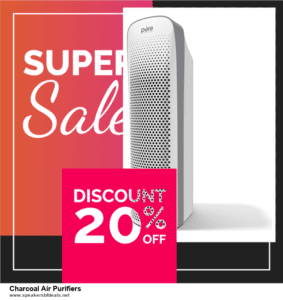 Top 5 After Christmas Deals Charcoal Air Purifiers Deals [Grab Now]