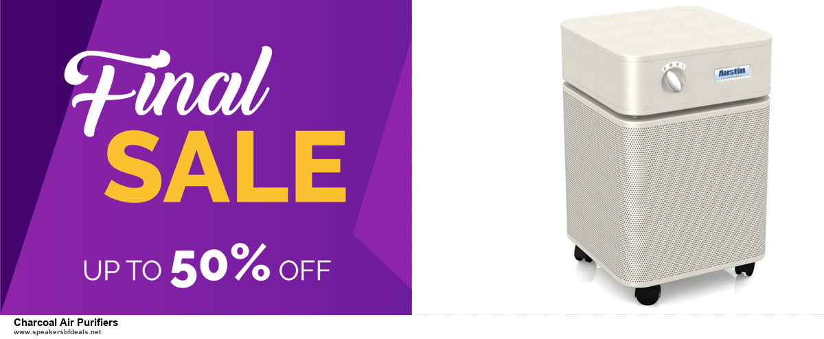 Top 5 Black Friday 2020 and Cyber Monday Charcoal Air Purifiers Deals [Grab Now]