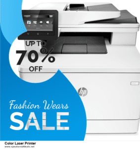 List of 6 Color Laser Printer After Christmas DealsDeals [Extra 50% Discount]