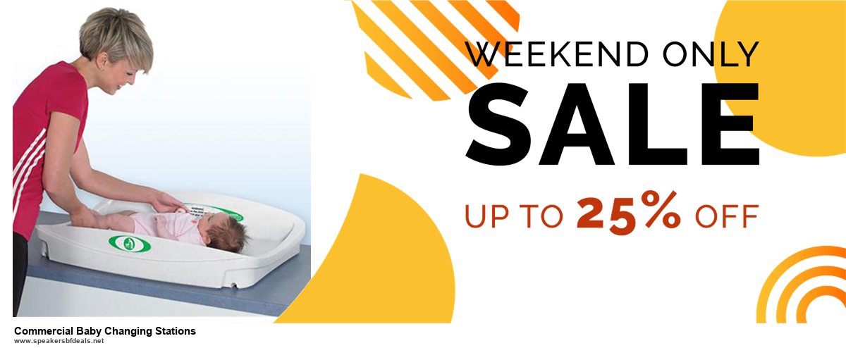 6 Best Commercial Baby Changing Stations Black Friday 2020 and Cyber Monday Deals   Huge Discount