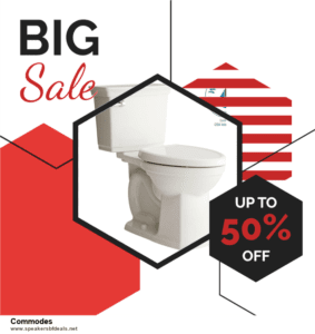 10 Best Commodes After Christmas Deals Discount Coupons