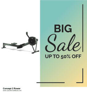 Top 5 After Christmas Deals Concept 2 Rower Deals [Grab Now]