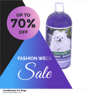13 Exclusive After Christmas Deals Conditioners For Dogs Deals 2020