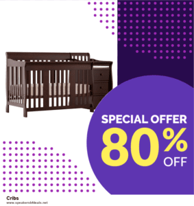 9 Best Cribs Black Friday 2020 and Cyber Monday Deals Sales