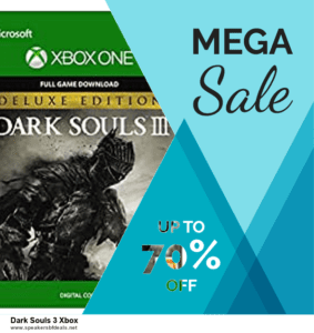 10 Best After Christmas Deals  Dark Souls 3 Xbox Deals | 40% OFF