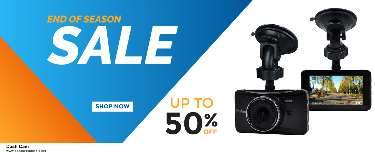 Top 11 Black Friday and Cyber Monday Dash Cam 2020 Deals Massive Discount