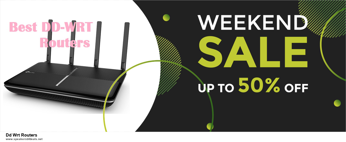 Top 11 Black Friday and Cyber Monday Dd Wrt Routers 2020 Deals Massive Discount