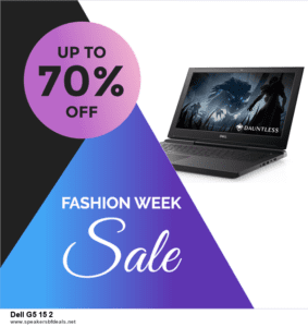 7 Best Dell G5 15 2 After Christmas Deals [Up to 30% Discount]