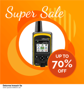 9 Best After Christmas Deals Delorme Inreach Se Deals 2020 [Up to 40% OFF]