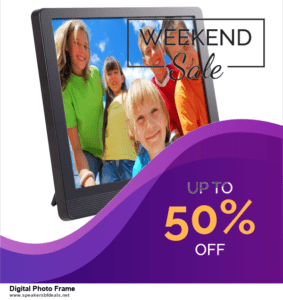 10 Best Digital Photo Frame After Christmas Deals Discount Coupons