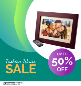 10 Best Digital Photo Frames After Christmas Deals Discount Coupons