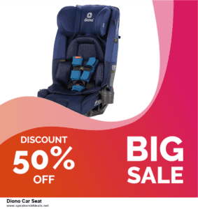 6 Best Diono Car Seat After Christmas Deals | Huge Discount