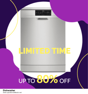 Top 5 After Christmas Deals Dishwasher Deals [Grab Now]