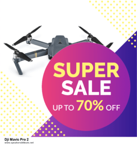 10 Best Black Friday 2020 and Cyber Monday  Dji Mavic Pro 2 Deals | 40% OFF
